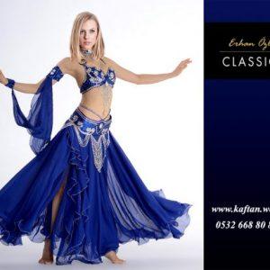 Dansöz kıyafeti