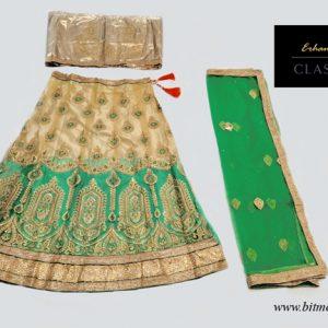 Hint Kına Kostümü