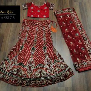 Hint Bindallı Elbisesi