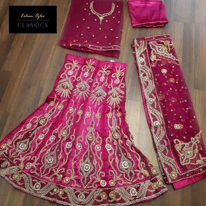 Hint Kınalık elbisesi