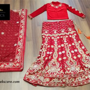 Tesettür Hint Kıyafeti