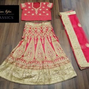 Hint Elbise Takım