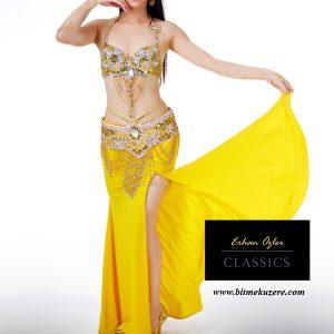 Oryantal Dansöz kıyafeti