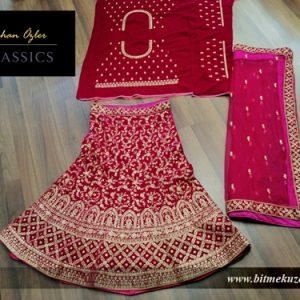 Hint kıyafeti