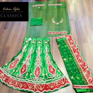 Hint İşi Kıyafet