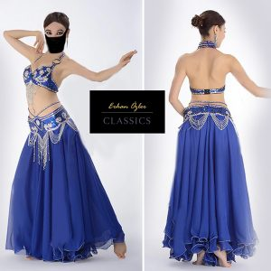 Dansçı Elbisesi