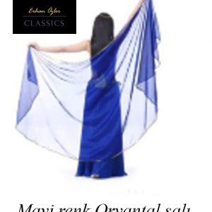 Oryantal Kıyafeti şalı