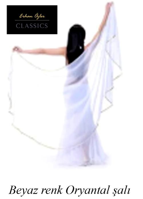Dansöz Oryantal Şalı