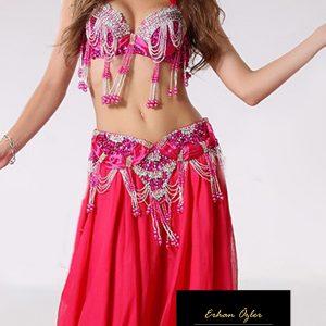Kaliteli Oryantal kostümü