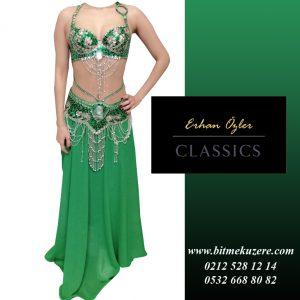 Dansöz Oryantal kıyafet