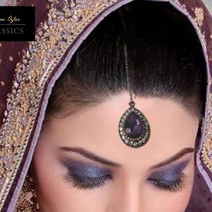Hint Saç Takısı
